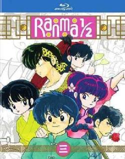 Ranma 1/2: Set 3 (Blu-ray Disc)