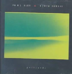 Paul Bley - Synth Thesis