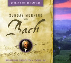 Prague Philharmonic Orchestra - Sunday Morning with Bach