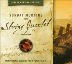 Various - Sunday Morning with String Quartet