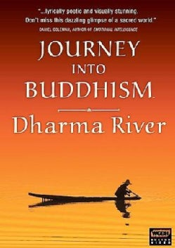 Journey into Buddhism - Dharma River (DVD)