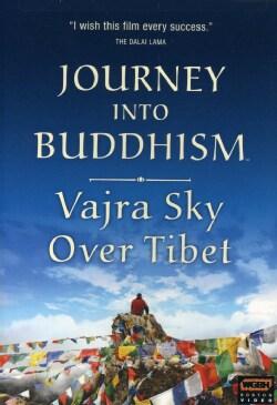 Journey into Buddhism - Vajra Sky Over Tibet (DVD)