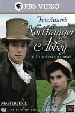 Masterpiece Theatre: Northanger Abbey (DVD)