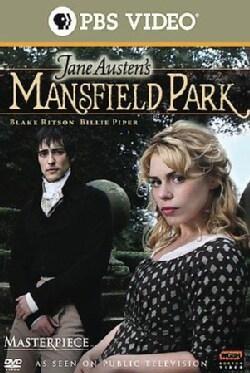 Masterpiece Theatre: Mansfield Park (DVD)