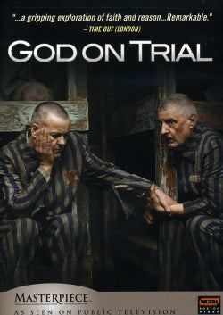 Masterpiece Theatre: God On Trial (DVD)