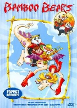 Bamboo Bears (DVD)