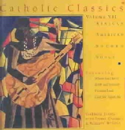 V Jansen/D Campbell - Catholic Classics: Vol. 7: African American Sacred Songs