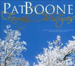 Pat Boone - Family Christmas