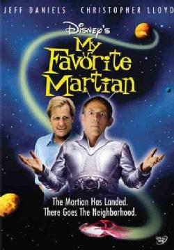 My Favorite Martian (DVD)