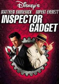 Inspector Gadget (DVD)