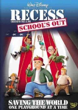 Recess: Schools Out (DVD)