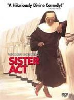 Sister Act (DVD)