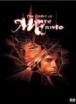 Count Of Monte Cristo (DVD)