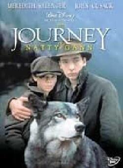 Journey Of Natty Gann (DVD)
