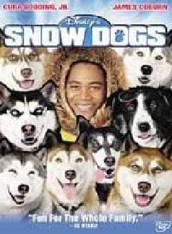 Snow Dogs (DVD)