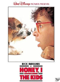Honey I Shrunk The Kids (DVD)
