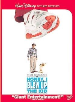 Honey I Blew Up The Kid (DVD)