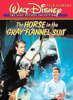 Horse In The Gray Flannel Suit (DVD)