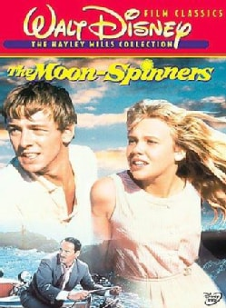 Moon Spinners (DVD)