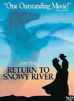 Return To Snowy River (DVD)