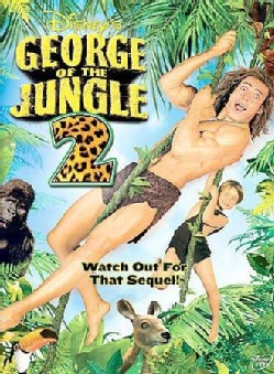 George Of The Jungle 2 (DVD)