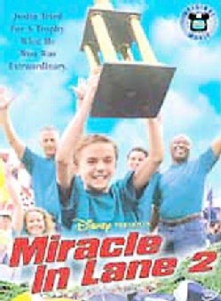 Miracle In Lane 2 (DVD)