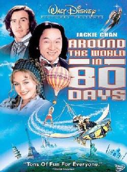 Around the World In 80 Days (DVD)