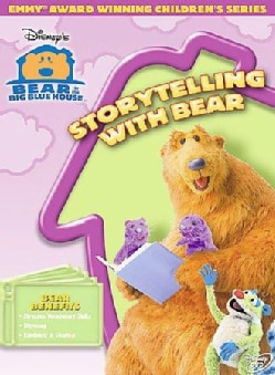 Bear In The Big Blue House: Storytelling With Bear (DVD)