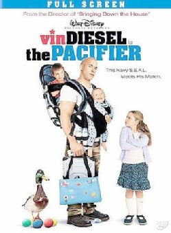 The Pacifier (DVD)