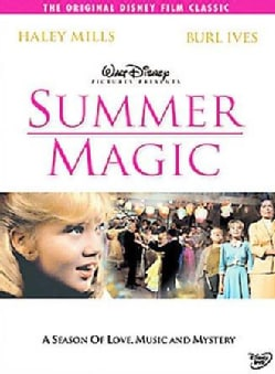 Summer Magic (DVD)