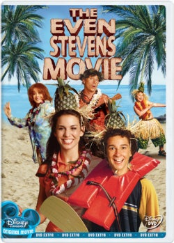 The Even Stevens Movie (DVD)