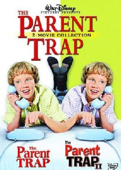 The Parent Trap: 2 Movie Collection (I & II) (DVD)