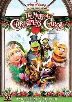 The Muppet Christmas Carol (DVD)