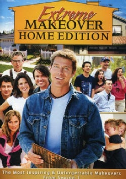 Extreme Makeover: Home Edition (DVD)