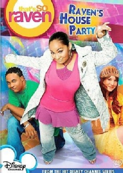 That's So Raven: Raven's House Party (DVD)