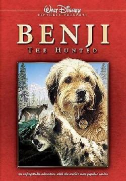 Benji The Hunted (DVD)