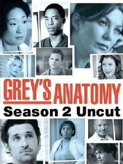 Grey's Anatomy: Season 2 (DVD)