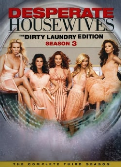 Desperate Housewives: The Complete Third Season (The Dirty Laundry Edition) (DVD)