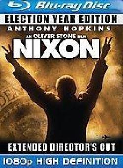 Nixon: The Election Year Edition (Blu-ray Disc)