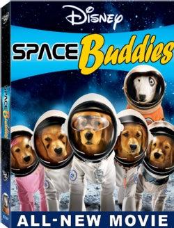Space Buddies (DVD)