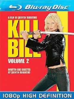 Kill Bill Vol. 2 (Blu-ray Disc)