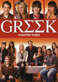Greek: Chapter Three (DVD)