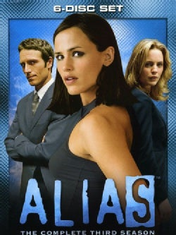 Alias: The Complete Third Season (DVD)