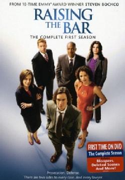 Raising The Bar Season One (DVD)