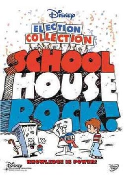 Schoolhouse Rock!: Election Collection (DVD)