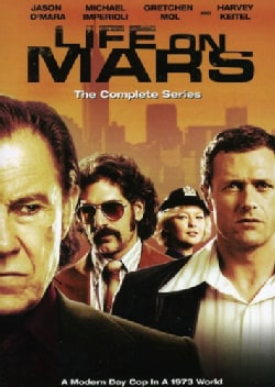 Life On Mars: The Complete Series (DVD)