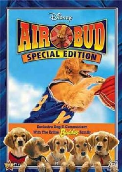 Air Bud (Special Edition) (DVD)