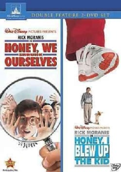 Honey, We Shrunk Ourselves/Honey, I Blew Up The Kids (DVD)