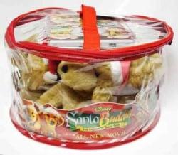 Santa Buddies (Plush Set) (DVD)