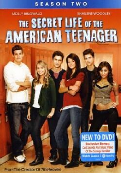 The Secret Life Of The American Teenager: Season 2 (DVD)